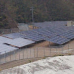(仮称)みなべ太陽光発電所建設工事
